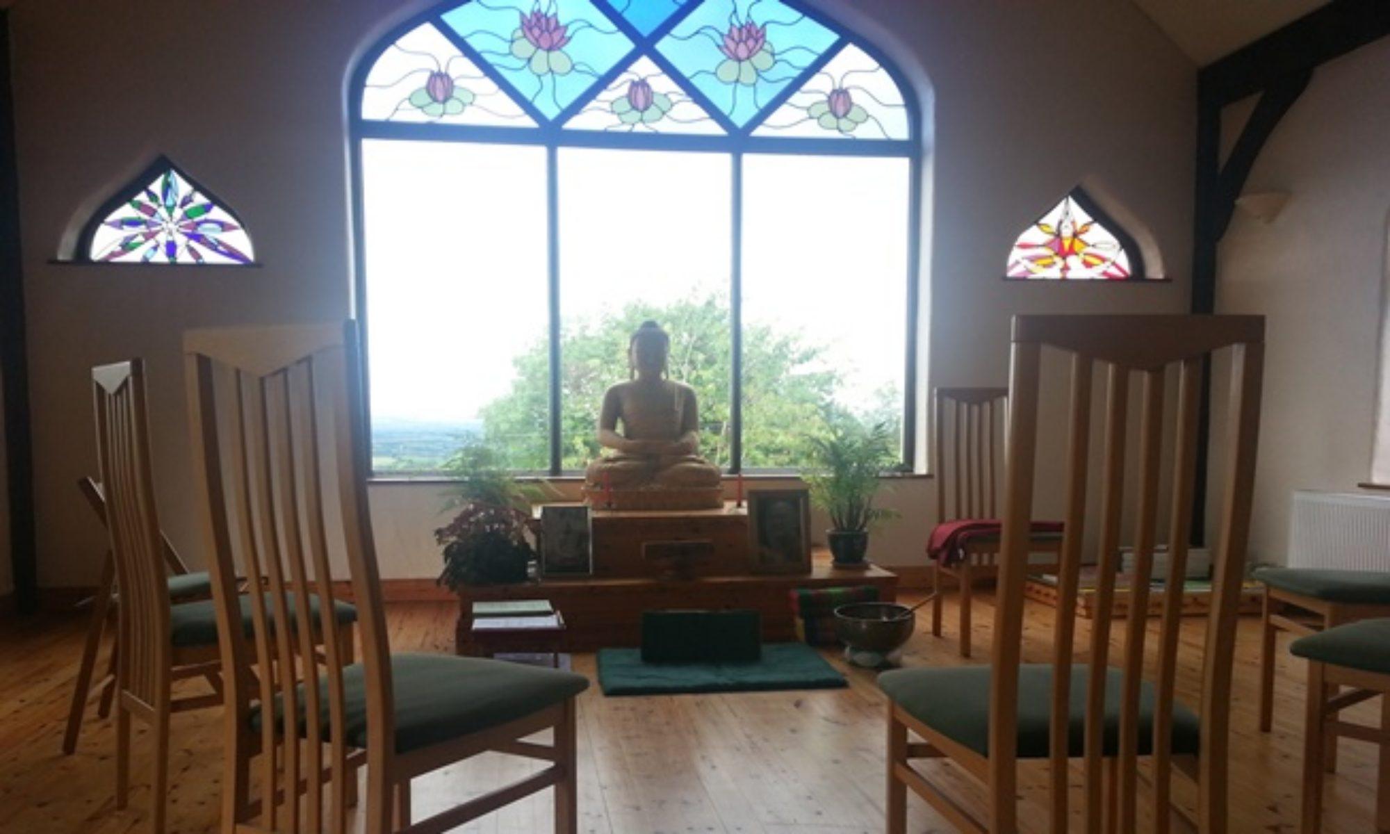 Fifth Precept Sangha