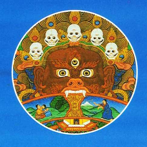 Sit-and-Share Topic 2019-06-10 Vince Cullen - Hungry Ghost Retreats - Nalagiri House - Fifth Precept Sangha