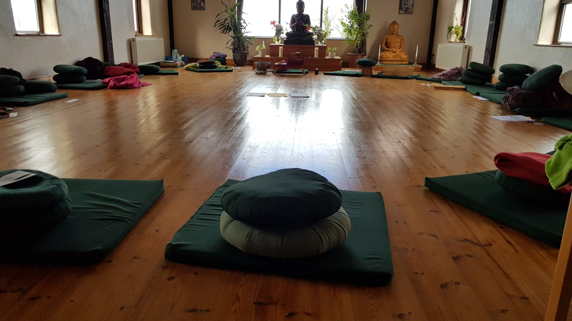Fifth Precept Fellowship - Meditation and Mindfulness for Recovery from alcohol drugs and other addictions and compulsions - Sit and Share Meeting